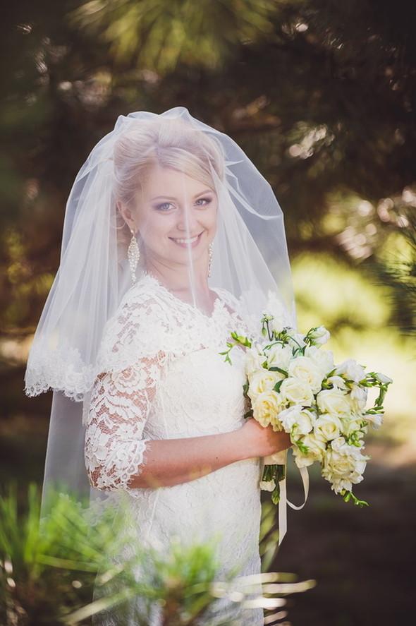 Свадьба Тани и Олега - фото №13