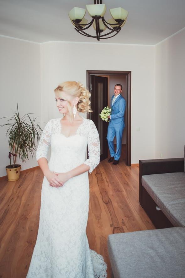 Свадьба Тани и Олега - фото №7