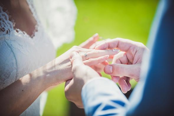 Свадьба Тани и Олега - фото №10