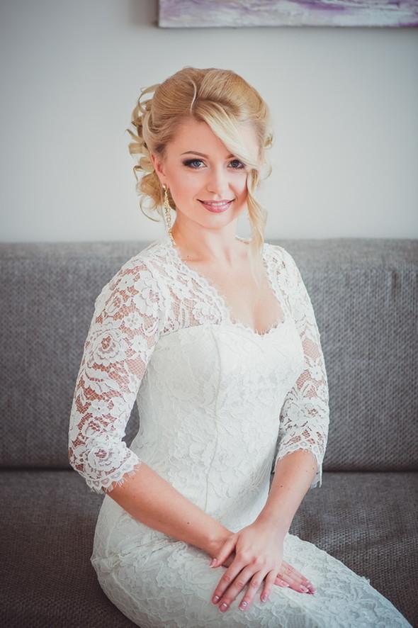 Свадьба Тани и Олега - фото №5