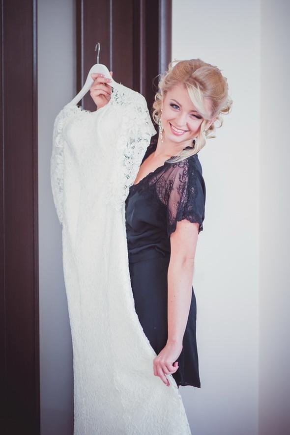 Свадьба Тани и Олега - фото №2