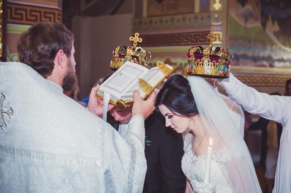 Свадьба Ксюши и Димы - фото №8
