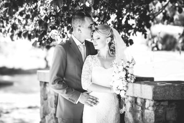 Свадьба Тани и Олега - фото №14