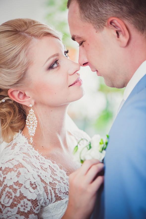 Свадьба Тани и Олега - фото №9