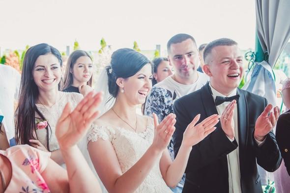 Свадьба Ксюши и Димы - фото №11