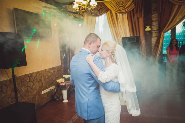 Свадьба Тани и Олега - фото №17