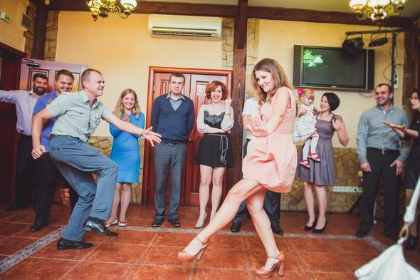 Свадьба Тани и Олега - фото №18