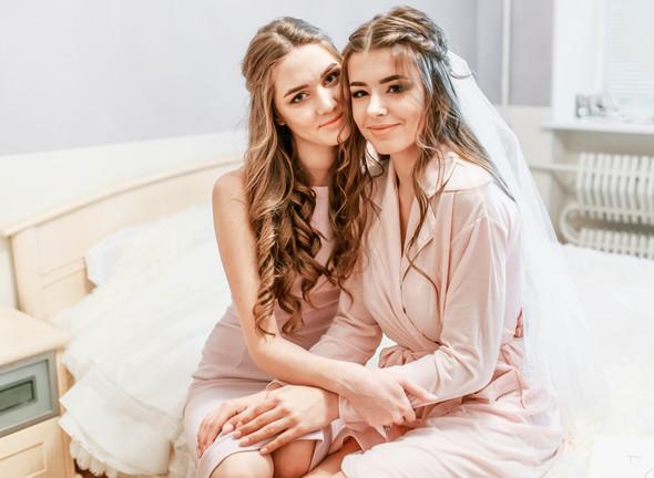 Влад и Лера - фото №5