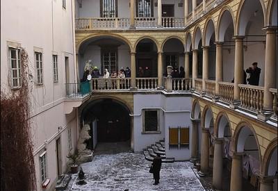 Итальянский дворик - портфолио 5