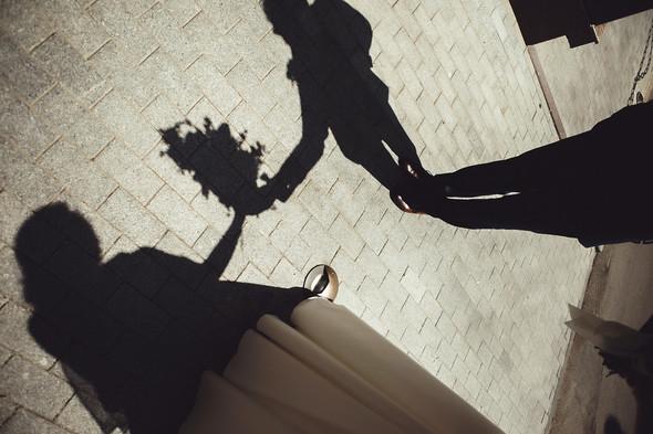 Роман и Марина - фото №21