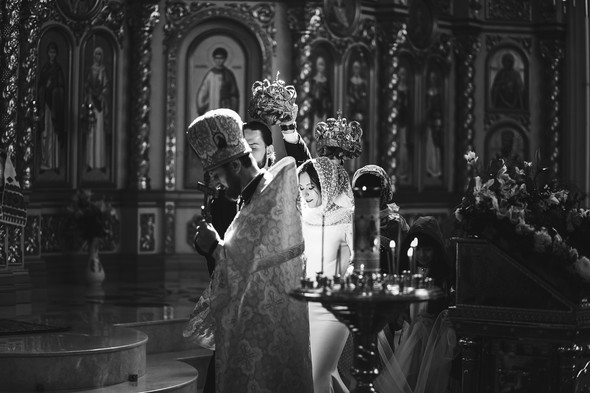 Игорь и Марго - фото №25