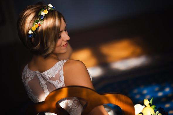 Димон_Лимон и Вика-Ежевика (Цвет) - фото №68