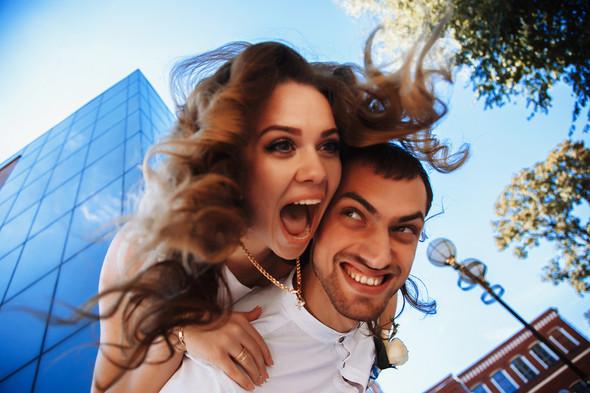 Даня и Катя - фото №48