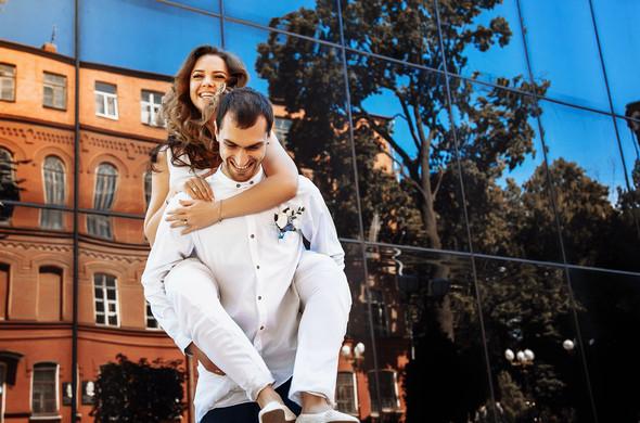 Даня и Катя - фото №36