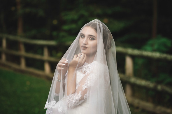 Камилла Алексей - фото №36