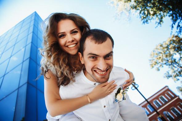 Даня и Катя - фото №39