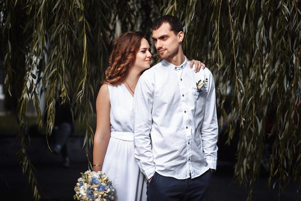 Даня и Катя - фото №10