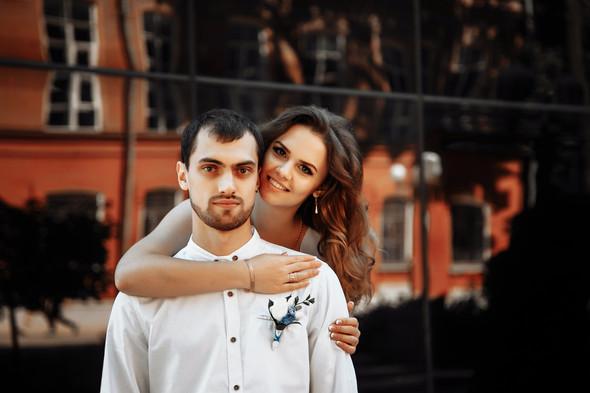 Даня и Катя - фото №34