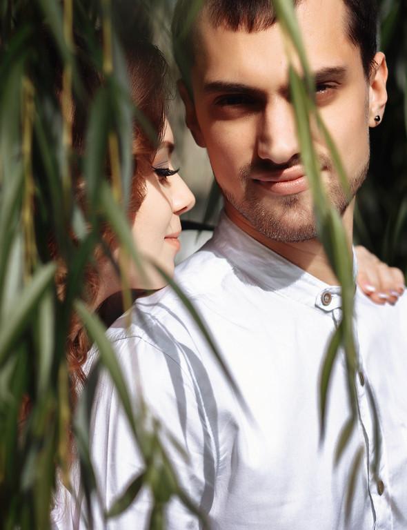 Даня и Катя - фото №11