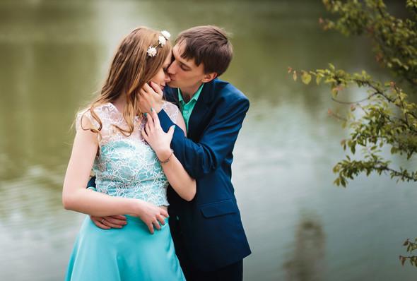 Катя и Андрей - фото №11