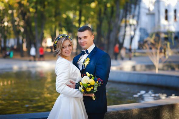Димон_Лимон и Вика-Ежевика (Цвет) - фото №83