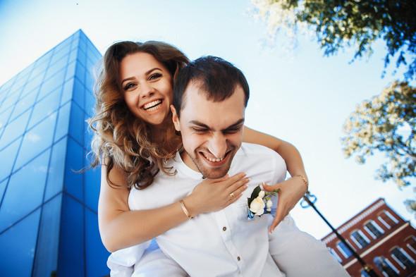 Даня и Катя - фото №40