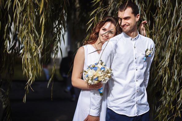 Даня и Катя - фото №9
