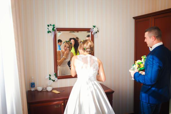 Димон_Лимон и Вика-Ежевика (Цвет) - фото №35