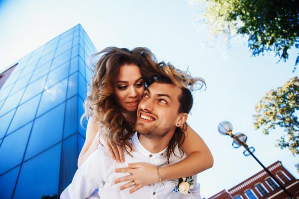Даня и Катя - фото №45