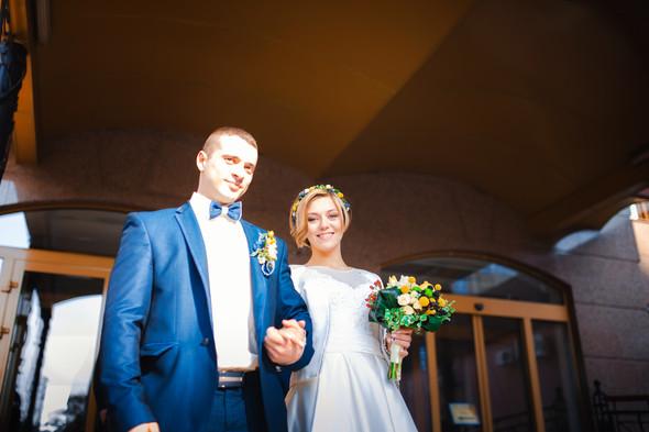 Димон_Лимон и Вика-Ежевика (Цвет) - фото №52