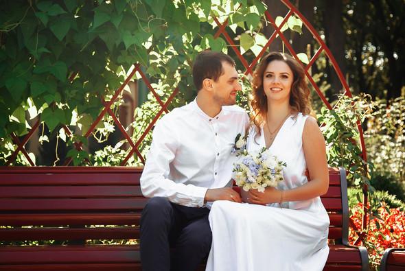 Даня и Катя - фото №13