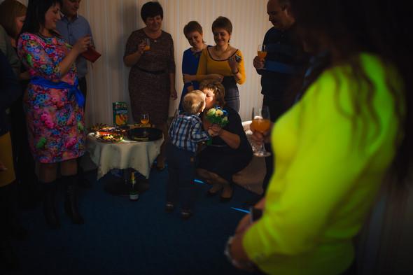 Димон_Лимон и Вика-Ежевика (Цвет) - фото №32