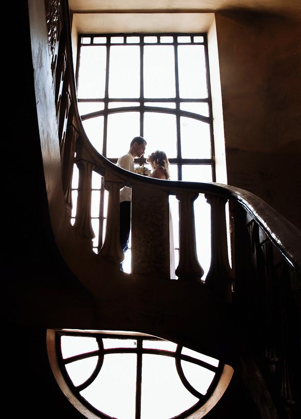 Даня и Катя - фото №58
