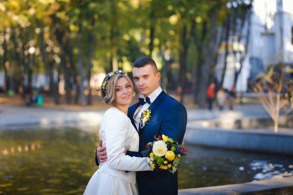 Димон_Лимон и Вика-Ежевика (Цвет) - фото №82