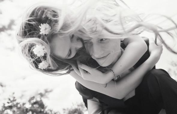 Катя и Андрей - фото №10