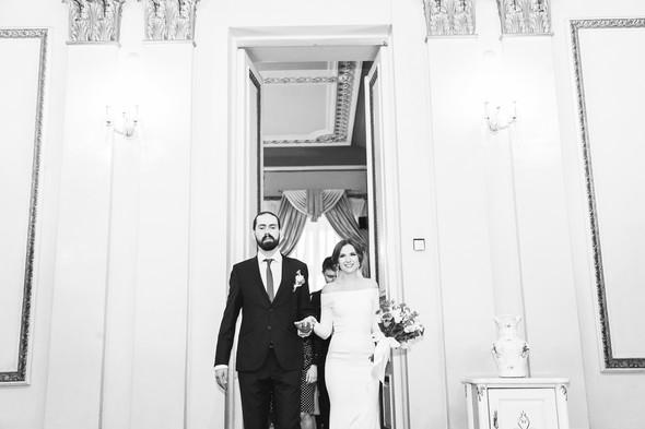 Игорь и Марго - фото №14