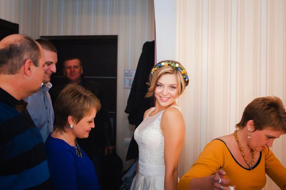 Димон_Лимон и Вика-Ежевика (Цвет) - фото №17