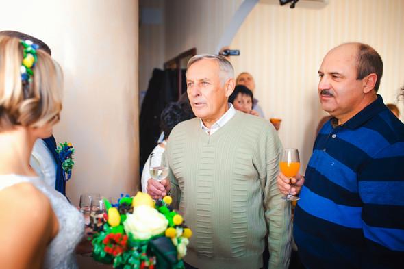 Димон_Лимон и Вика-Ежевика (Цвет) - фото №33