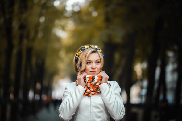 Димон_Лимон и Вика-Ежевика (Цвет) - фото №89
