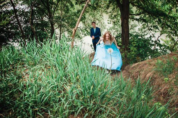 Катя и Андрей - фото №4
