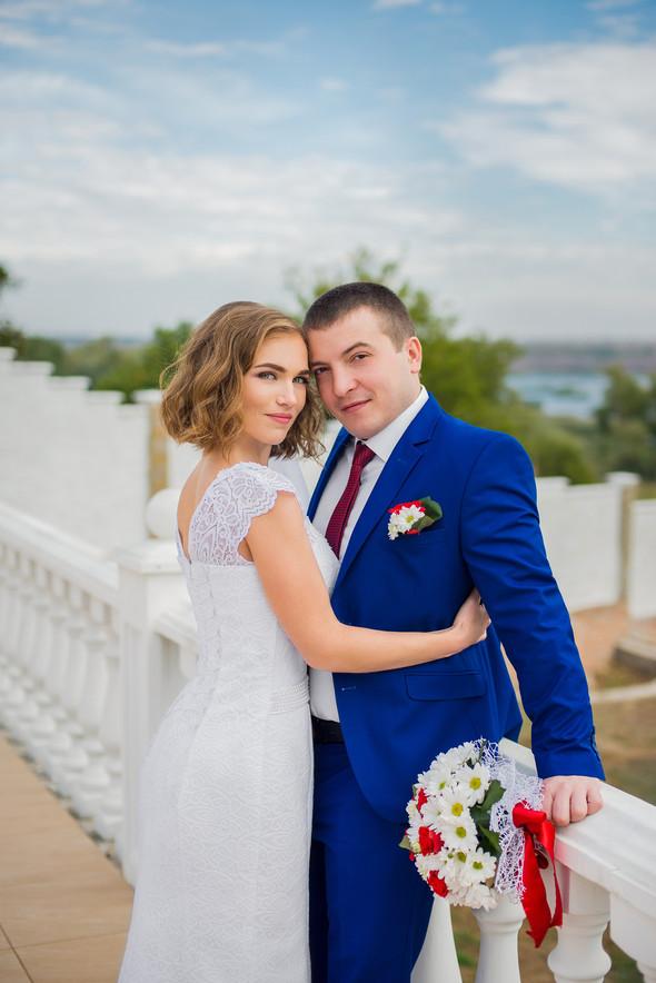 Павел и Ирина - фото №10