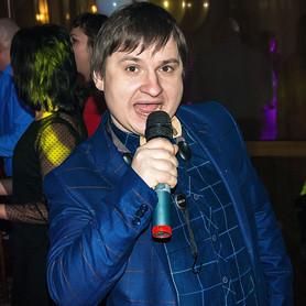 Юрий Дон