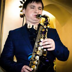 Юрий Дон - музыканты, dj в Киеве - фото 4