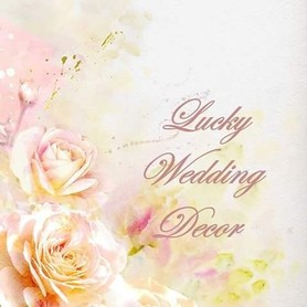 Lucky Wedding Decor
