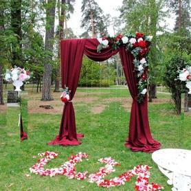 Lucky Wedding Decor - портфолио 6