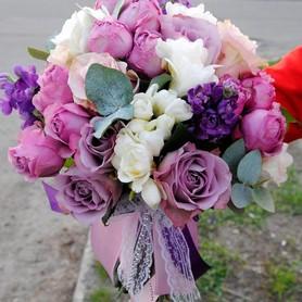 Lucky Wedding Decor - портфолио 1