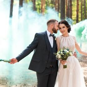 SvitLo wedding - свадебное агентство в Киеве - портфолио 5