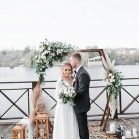 SvitLo wedding - свадебное агентство в Киеве - портфолио 1