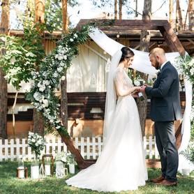 SvitLo wedding - свадебное агентство в Киеве - портфолио 4