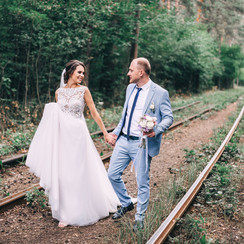SvitLo wedding - фото 1